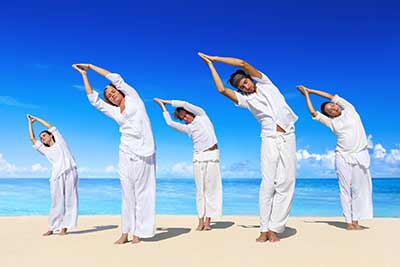 Ausbildung zum ZENbo® Balance Trainer