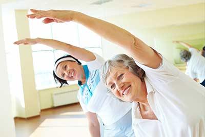 Ausbildung zum ZENbo® Balance Trainer Senioren