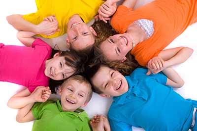 Ausbildung Entspannungstrainer für Kinder