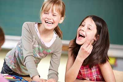 Ausbildung zum Anti Stress Trainer für Kinder