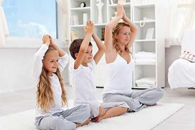 Ausbildung ZENbo® Balance Trainer für Kinder