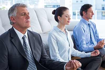 Ausbildung zum Meditationslehrer Business