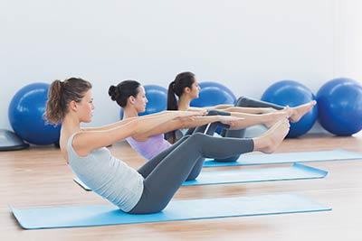 Live-Online-Ausbildung zum Pilatestrainer