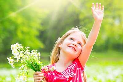 Ausbildung Achtsamkeitscoach für Kinder