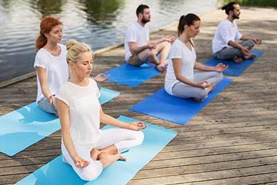 Ausbildung Meditationslehrer Professional