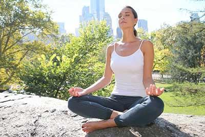 Fernstudium Kursleiter für Meditation