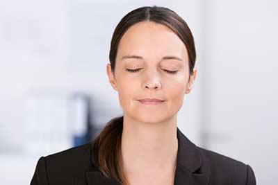 Fernstudium Trainer für Burnout-Prävention