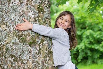 Fernstudium Stressbewältigung für Kinder