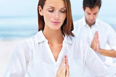 Fernlehrgang Meditationsleiter