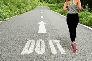 Motivation für Ihr Sport- & Fitnesstraining