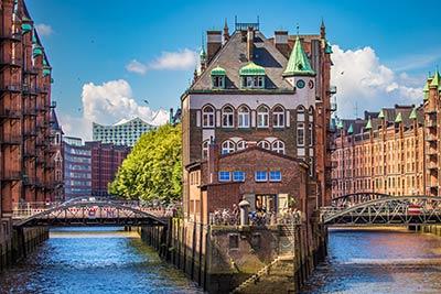 fitmedi Ausbildungsort Hamburg
