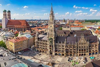 fitmedi Ausbildungsort München