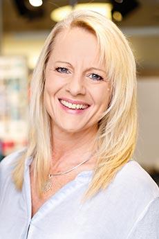 Team Daphne Rahel Schwann