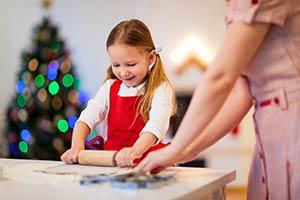 Tipps gegen Weihnachtsstress