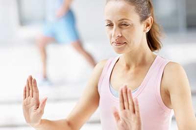 ZENbo® Balance Training