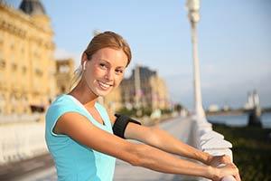 Stärker, gesünder und klüger durch Sport