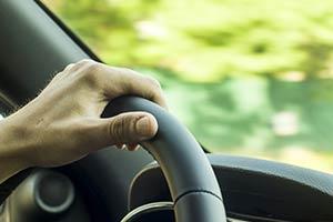 Weniger Stress beim Autofahren